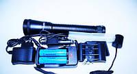 Охотничий подствольный фонарь Bailong BL-Q2830-T6 Cree Police, фото 1