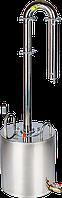 Дистиллятор аппарат комплект Профи 30 литров