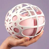 Защитный шар для стирки бюстгальтеров (контейнер Леди Бра, Bra Baby, Бра Беби), фото 1