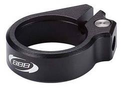 Зажим BBB BSP-82 CarbonStrangler