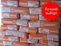 Купити цемент з доставкою по Україні, в мішках, оптом і в роздріб