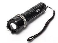 Підствольний мисливський ліхтарик Police BL-QC8637 Cree Q5 5000W, фото 1