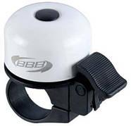 Звонок BBB BBB-11 Loud & Clear белый