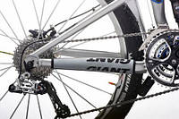 Защита пера Giant MTB S серый/черный