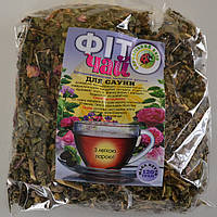 Фито-чай для бани общеукрепляющий, 120 грамм