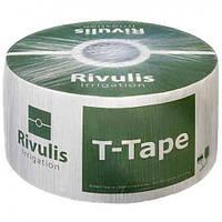 Крапельна стрічка T-Tape 15 mils/50 cm 1250 м
