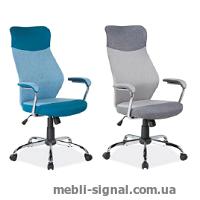 Кресло компьютерное Q-319 (Signal)
