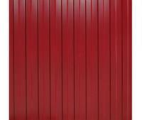 Профлист ПМ-10 RAL 5002 (красный) 0,30х950хх1500