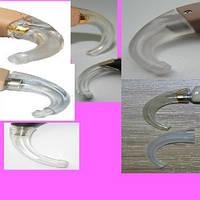 Рожок для слухового аппарата