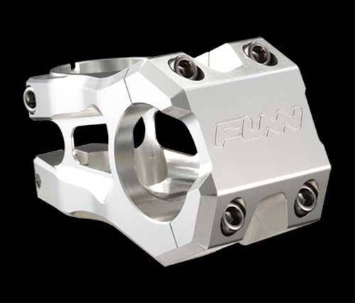 Вынос Funn STRIPPA серебряный 45mm, фото 2