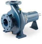 Pedrollo FG2-50/200С стандартизированная насосная часть