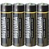 Батарейки Motoma - Super Alkaline АА LR6 1.5V 4/40/800шт