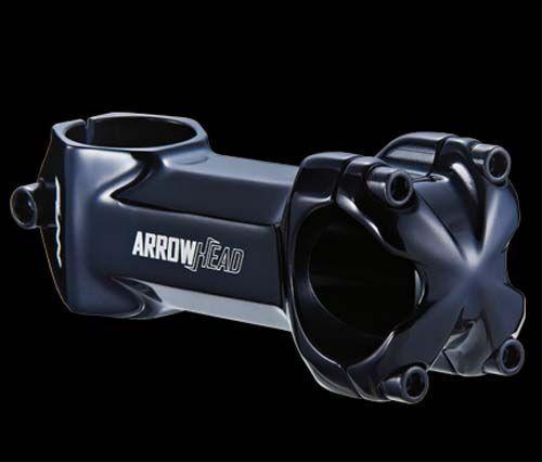Вынос Funn ARROW HEAD XC 110mm черный