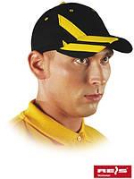 Тиковая шапка CZTOP [BY]