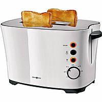 Тостер Rossmann Ideenwelt Doppel Schlitz Toaster