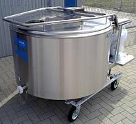 Молокоохладитель Muller 500 л