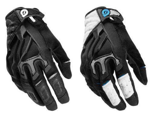 Перчатки 661 EVO GLOVE BLACK длинный палец XS (7) 2012