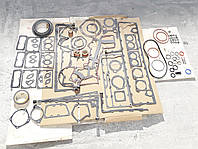 4089391 / 38001007 Нижний комплект прокладок Cummins KTA-19