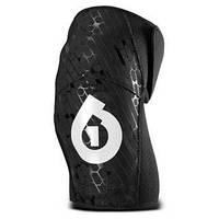 Защита колена 661 RIOT KNEE BLACK S 2012