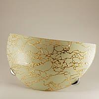 Бра для кухни в стиле Модерн золото Vesta Light 1*60Вт 24191