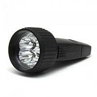 Аккумуляторный фонарик Дик 528