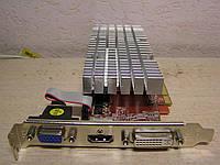 PCIe Radeon HD4350 HDMI 512Мб