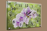 Часы-картина 25x35. Код: B-4