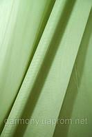 Шифон GARDEN (Турецкий) Зеленый