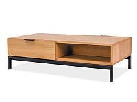 Журнальный столик  Hagen L1 деревянный SIGNAL