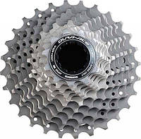 Кассета Shimano Dura-Ace CS-9000, 11-23, 11 звезд