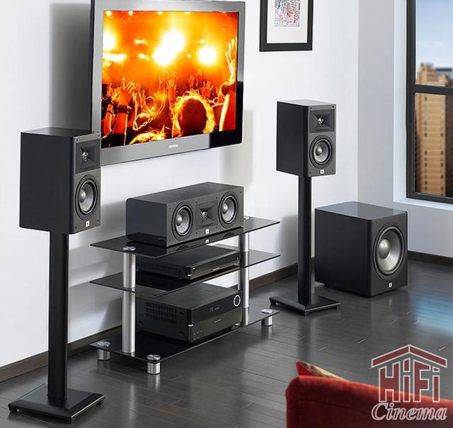 JBL Studio 230 Стереопара для домашнего кинотеатра