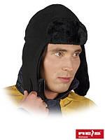 Утепленная шапка-ушанка CZOPAPA [B]