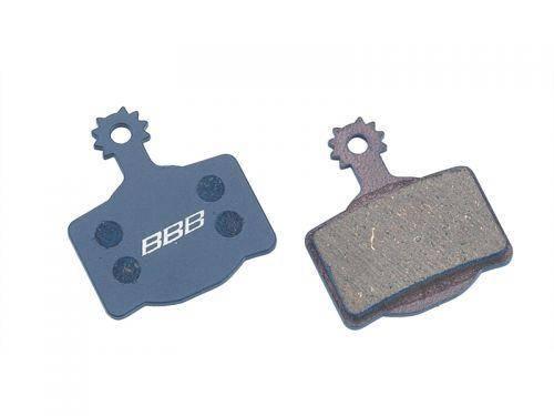 Дисковые колодки BBB BBS-36 совм. с/Magura 2011, MT2, MT4, MT6, MT8, фото 2