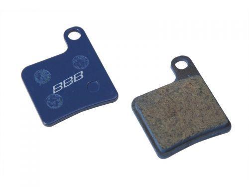 Дисковые колодки BBB BBS-70 совм. с Giant MPH-1,MPH 2001, MPH-3 2002