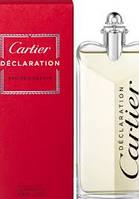 Мужская парфюмерия cartier (картье)