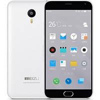 Meizu M2 Note  White 16GB, фото 1