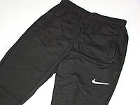 Спортивные штаны Nike мужские на манжете (размеры 46-52) код. 6013