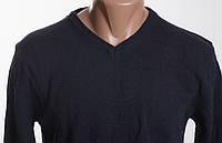 Пуловер шерсть средней плотности John Cabot размер S ПОГ 46 см б/у