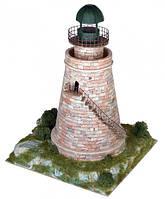 """Конструктор керамический """"Faro de La Herradura"""" Aedes Ars (1250)"""