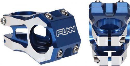 Вынос Funn STRIPPA синий CNC 45mm, фото 2