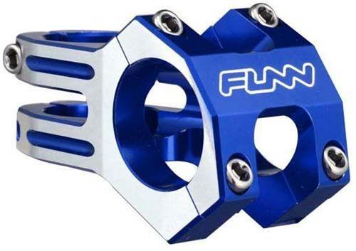 Вынос Funn FUNNDURO синий CNC 45мм