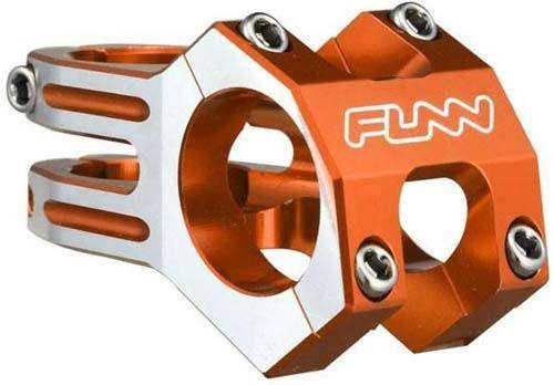 Вынос Funn FUNNDURO оранжевый CNC 45мм, фото 2
