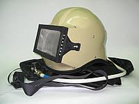 Шлем оператора абразивно – струйной обработки «Кивер-1» (дробеструйная обработка)