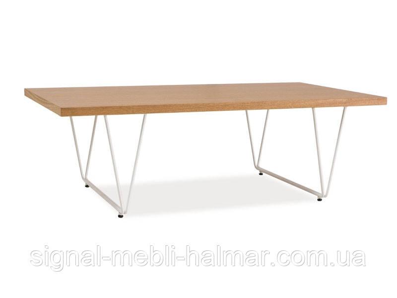 Журнальный столик Imola деревянный SIGNAL
