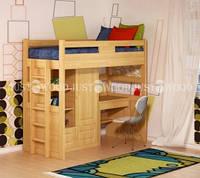 Мебель из массива сосны «Леопольд»