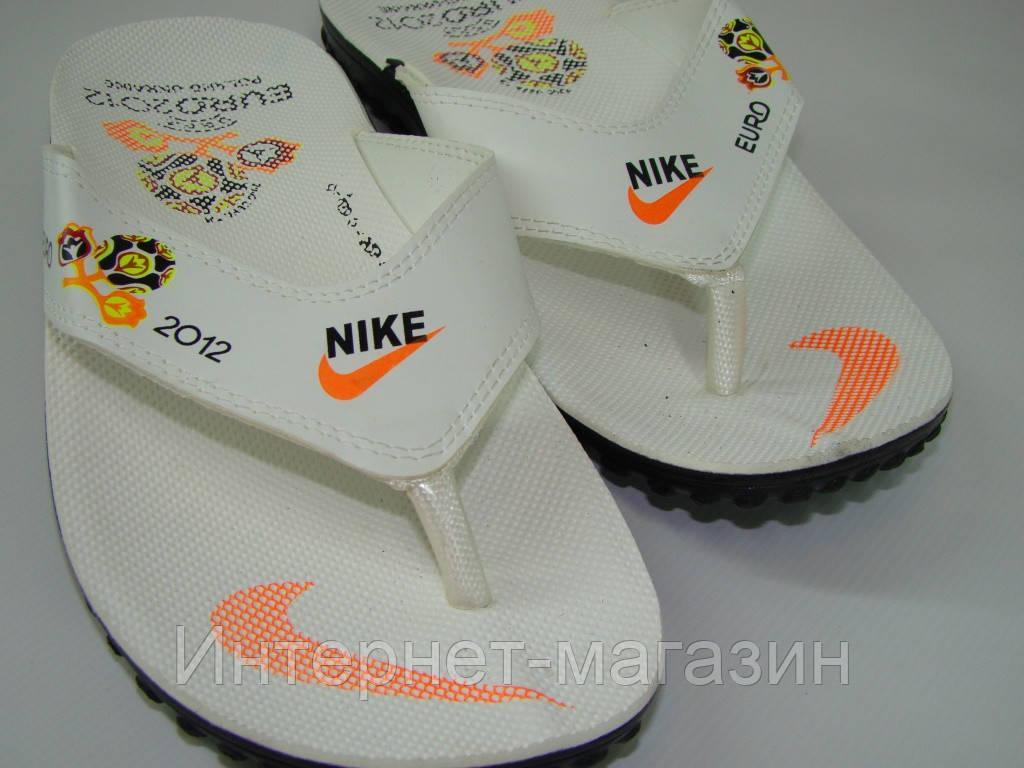 Вьетнамки мужские Nike (40, 43, 44р) код 7015
