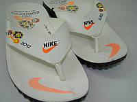 Вьетнамки мужские Nike (40, 44р) код 7015, фото 1