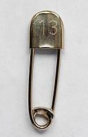 Булавка английская, 43 мм, PRYM, Германия