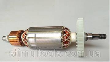 Якорь для УШМ (Болгарки) DWT 125 L / DWT 125 LV