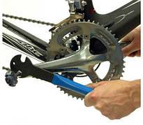 """Ключ для педалей Park Tool 15мм и 9/16"""""""